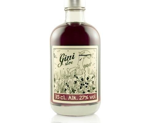 Gini Sloe