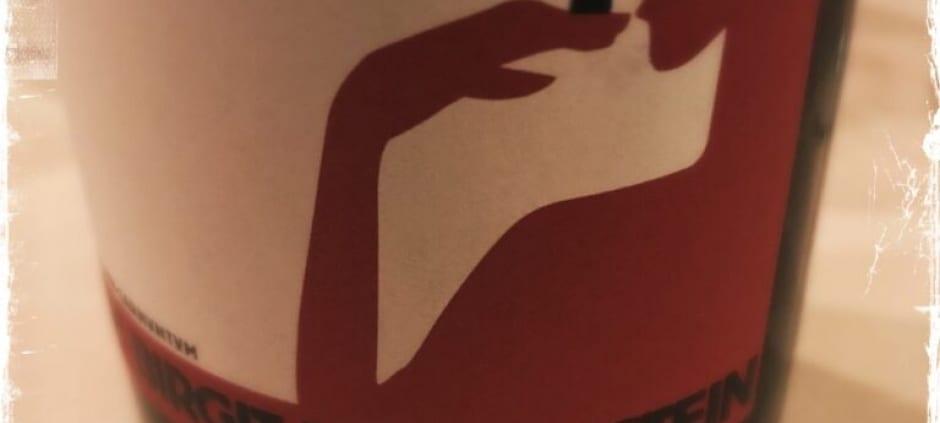 """""""Die Rhea"""" von Winzerin Birgit Wiederstein"""