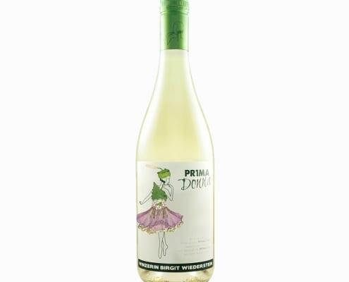Flasche Pr1maDonna